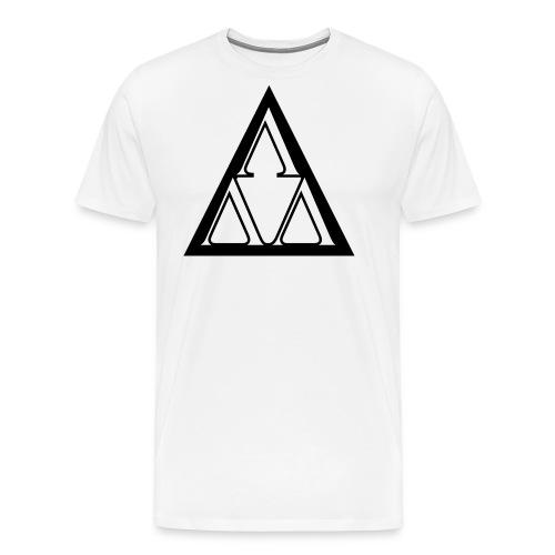 lll - Maglietta Premium da uomo