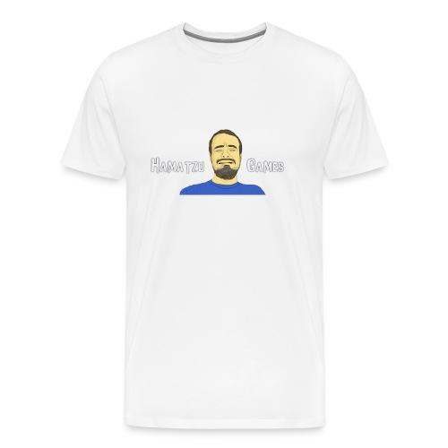 HamatzuGames_logo - Men's Premium T-Shirt