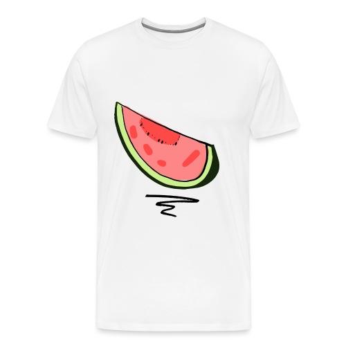 Pastèque - T-shirt Premium Homme