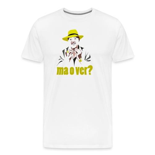 Davvero? - Maglietta Premium da uomo