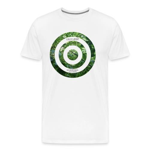 jaman png - Männer Premium T-Shirt