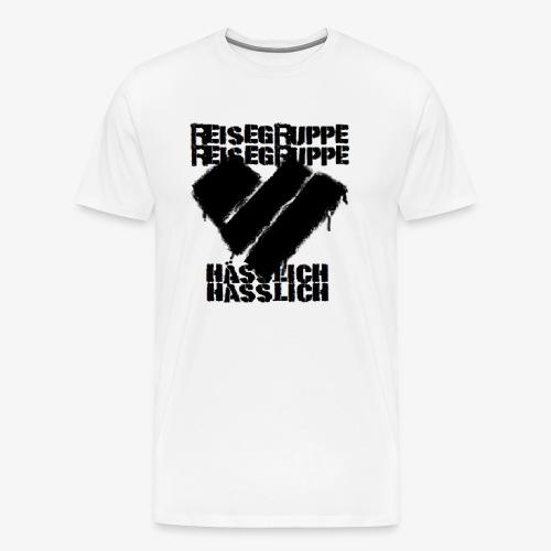 reisegruppe print - Männer Premium T-Shirt