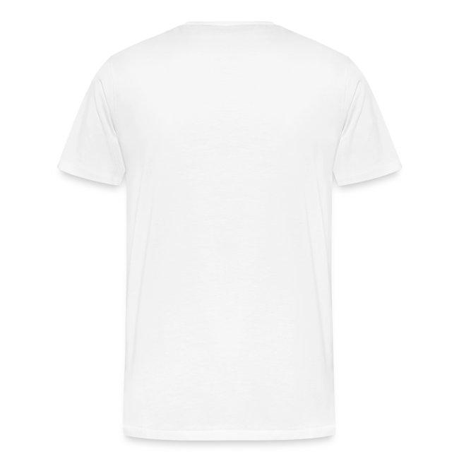 Vorschau: CAT ANGEL - Männer Premium T-Shirt