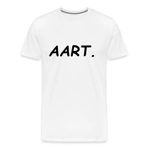 Aart - Mannen Premium T-shirt