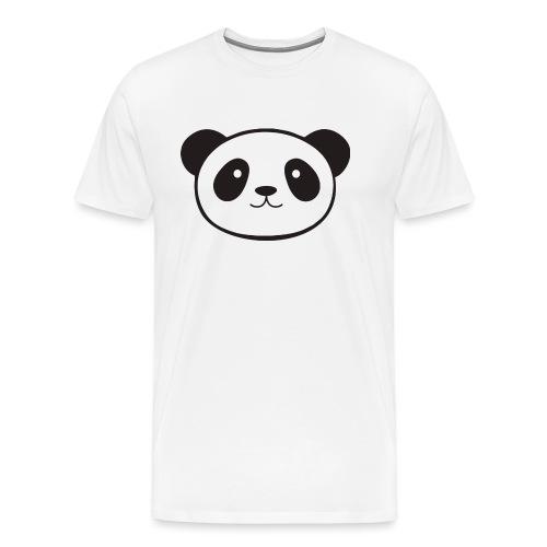 panda no2 - Men's Premium T-Shirt