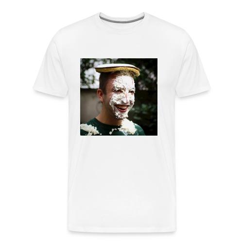 IMG 20140723 205238 jpg - Männer Premium T-Shirt