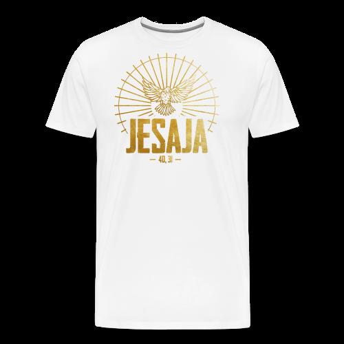 JESAJA 40, 31 (Motiv 2) - Männer Premium T-Shirt