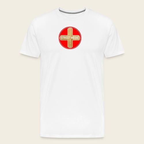 STREET ME DICAL - T-shirt Premium Homme