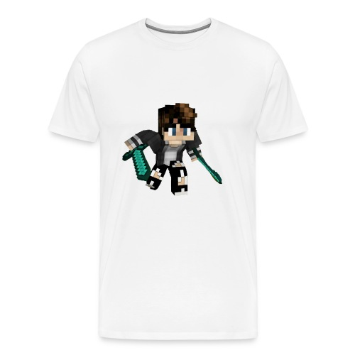 VirdSeater - Männer Premium T-Shirt