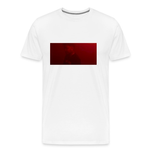 pryde aggressive T png - Men's Premium T-Shirt