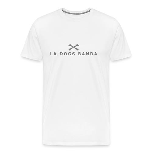 LDB-Logo gross - Männer Premium T-Shirt