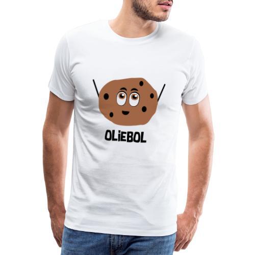 Oliebol - Mannen Premium T-shirt