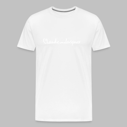 Claude-Jacques Sweater - Men's Premium T-Shirt
