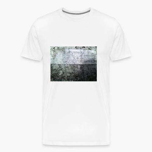 M A U T - Männer Premium T-Shirt