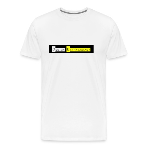 design extravaganza - Men's Premium T-Shirt