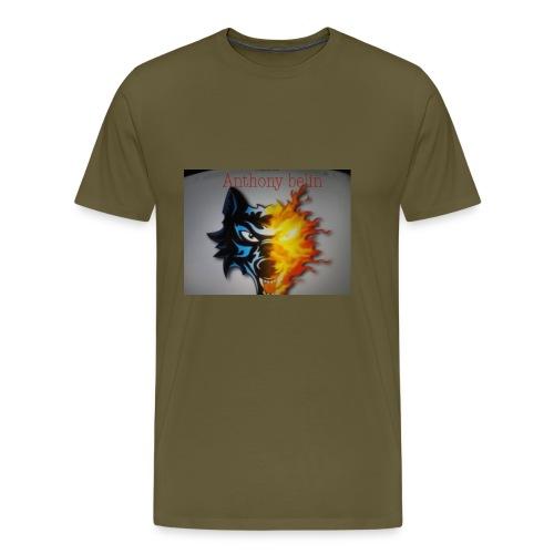 E44A4C12 938F 44EE 9F52 2551729D828D - T-shirt Premium Homme