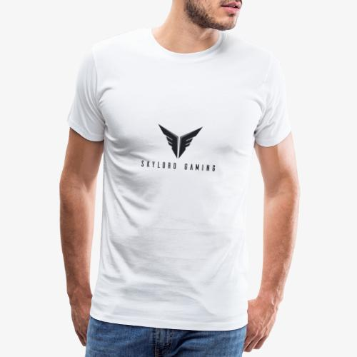SkyLord Dark - Men's Premium T-Shirt