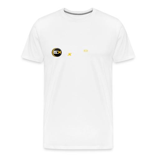 Maglietta Game-eXperience - Maglietta Premium da uomo