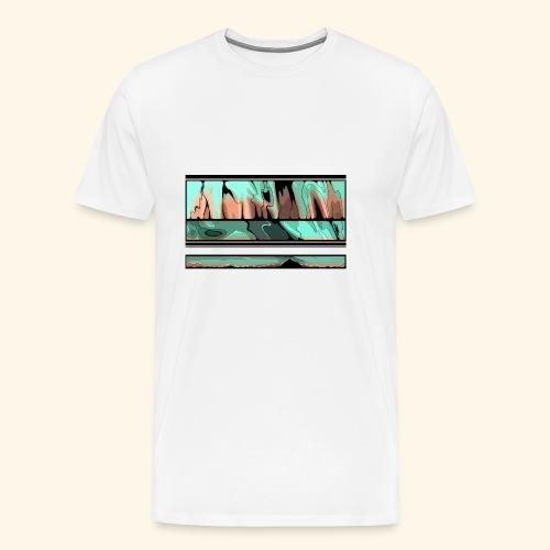 Slur-F06 - Men's Premium T-Shirt