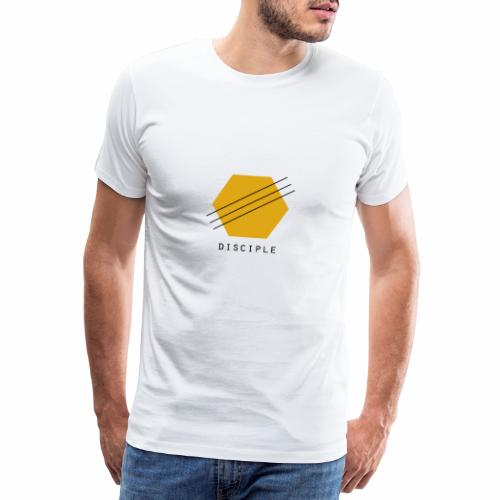 Disciple - Men's Premium T-Shirt
