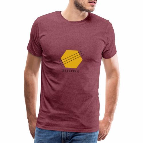 Disciple - Men's Premium T-Shirt