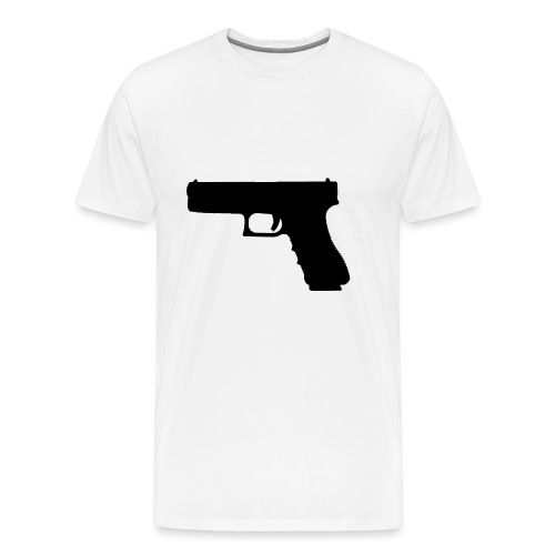 The Glock 2.0 - Men's Premium T-Shirt