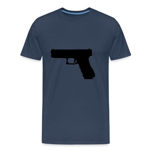 The Glock 2.0 - Men's Premium T-Shirt