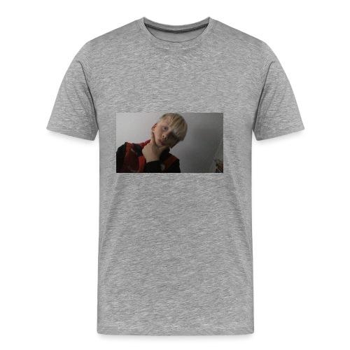 Perfect me merch - Men's Premium T-Shirt