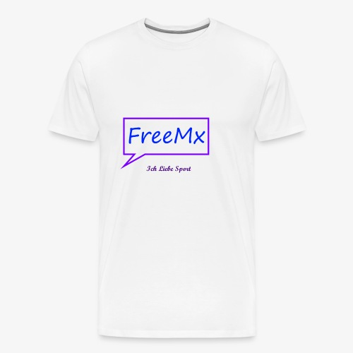 Shop Disigne 3 - Männer Premium T-Shirt
