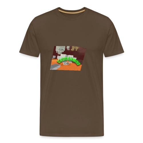Logopit 1513697297360 - Mannen Premium T-shirt