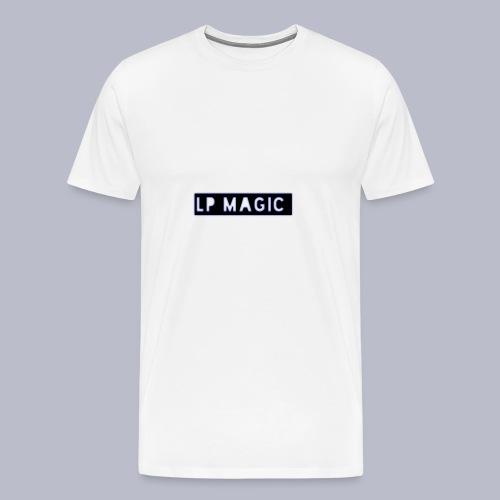 LP Magic 2o18 - Männer Premium T-Shirt