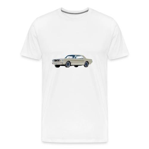 Mu'draw - T-shirt Premium Homme