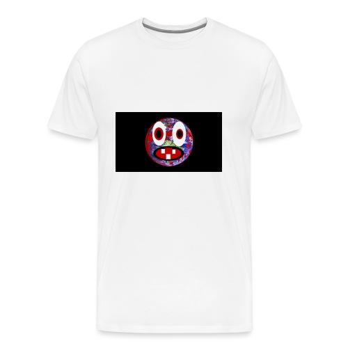 tierra - Camiseta premium hombre