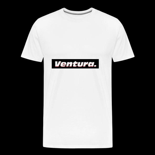 Ventura Black Logo