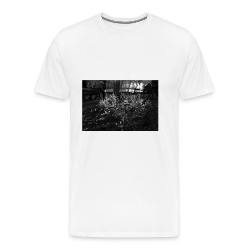 TOLOSA - T-shirt Premium Homme