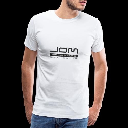 JDM import WRC style - Men's Premium T-Shirt