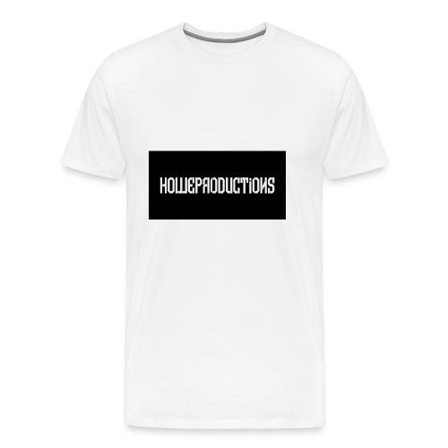 HowEProductions - Männer Premium T-Shirt