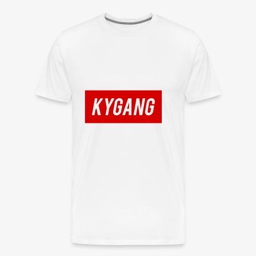 Kygang Merch - Men's Premium T-Shirt