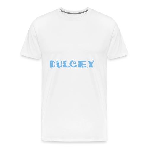 dulcey logo - Männer Premium T-Shirt