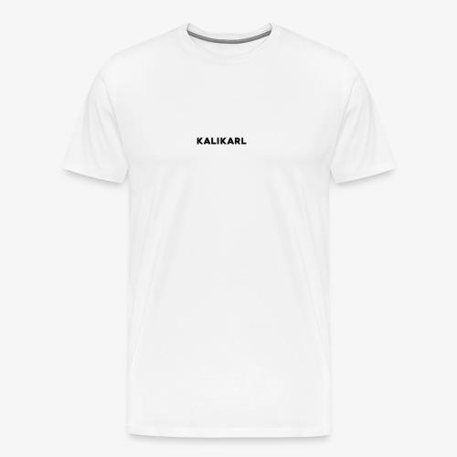 KALIKARL 76 MCWW - Männer Premium T-Shirt