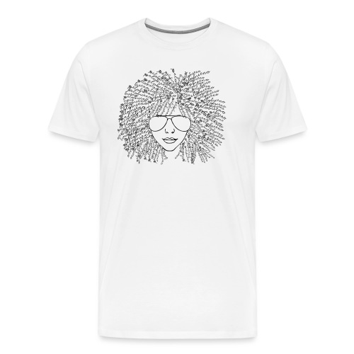Pelo Bueno - Männer Premium T-Shirt