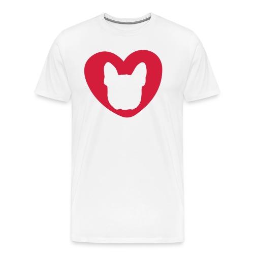 bullyfiziert - Männer Premium T-Shirt