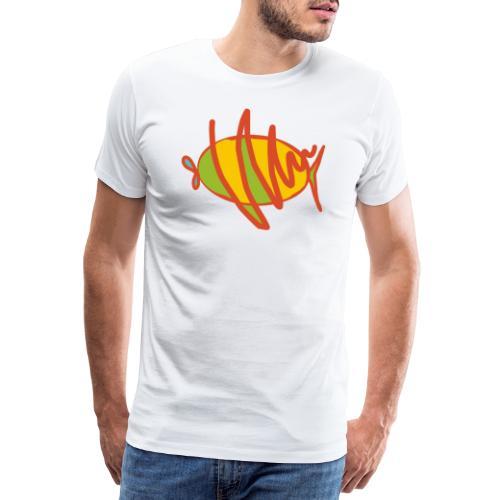 fish - Männer Premium T-Shirt