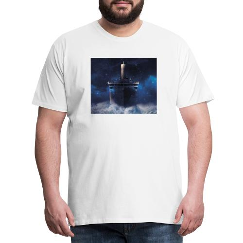 Titanic - Männer Premium T-Shirt