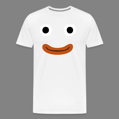 MISTER POPO - Men's Premium T-Shirt
