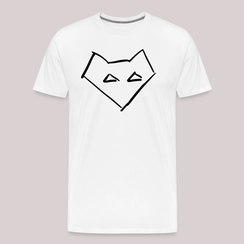 FOX NOSI Tasche - Männer Premium T-Shirt