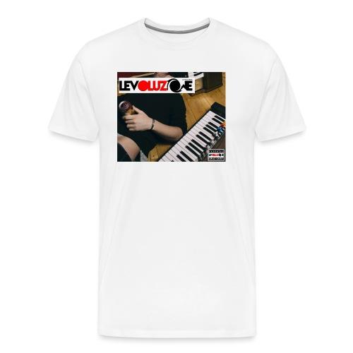 la vita sana - Men's Premium T-Shirt