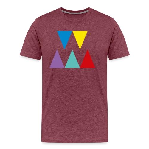 Logo We are les filles - T-shirt Premium Homme