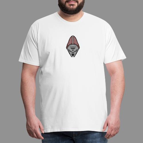Ally Ien - Mannen Premium T-shirt