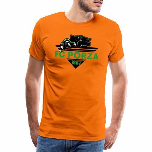 FC Porza 1 - Männer Premium T-Shirt